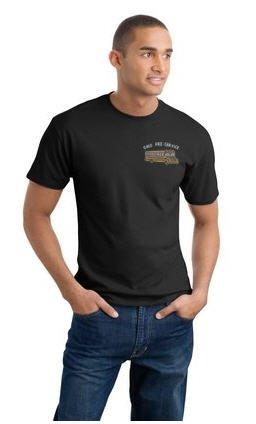 Ohio Pre-service Transportation Essential T-shirt