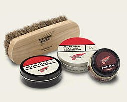 Red Wing Heritage Care Kit / Gift Set