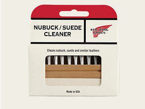 Red Wing Heritage Nubuck/Suede Cleaner Kit