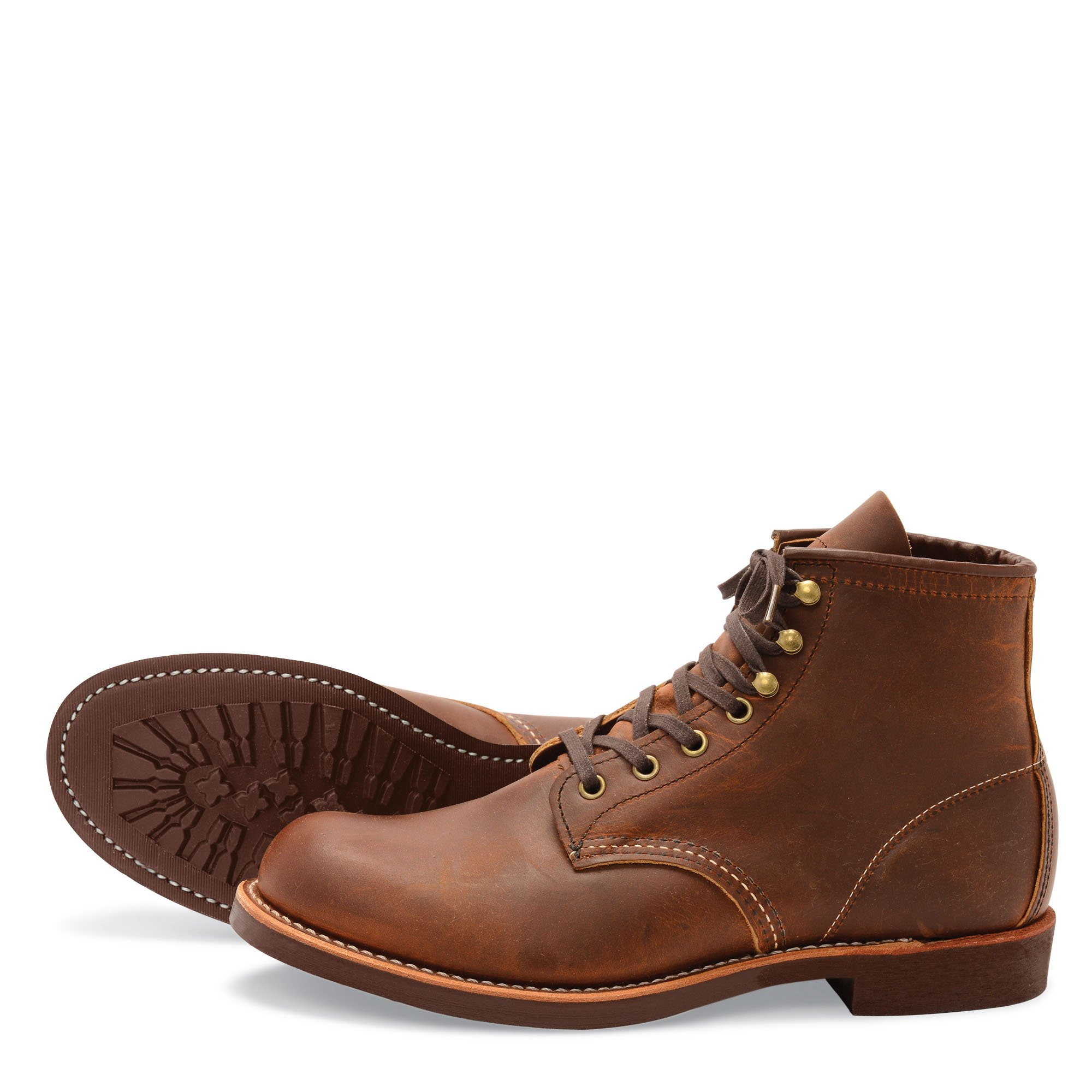 Red Wing Heritage Blacksmith Copper Rough & Tough