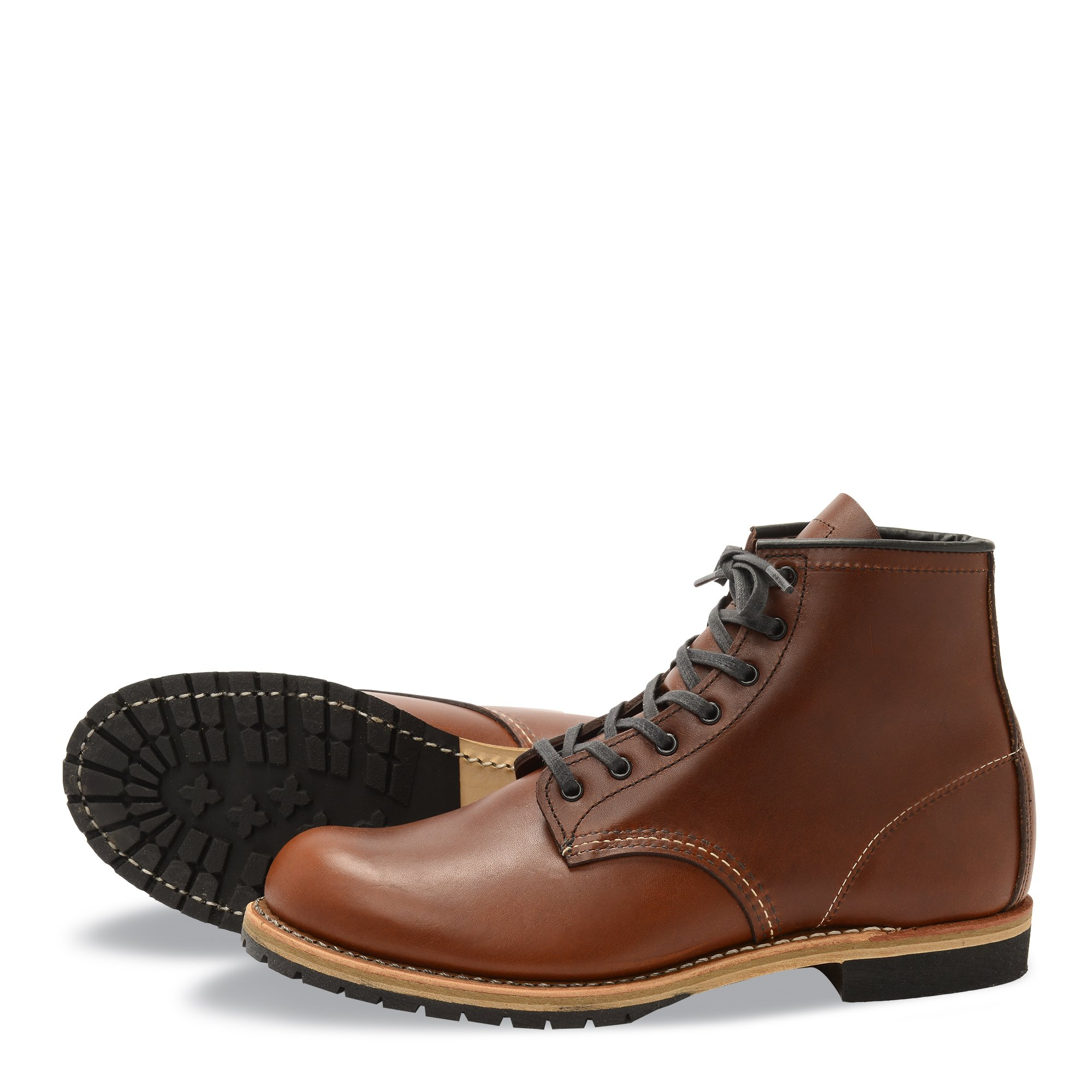 Red Wing Heritage Beckman Round Cigar Featherstone