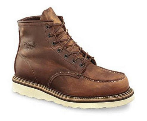 Red Wing 6 Inch Classic Moc Copper