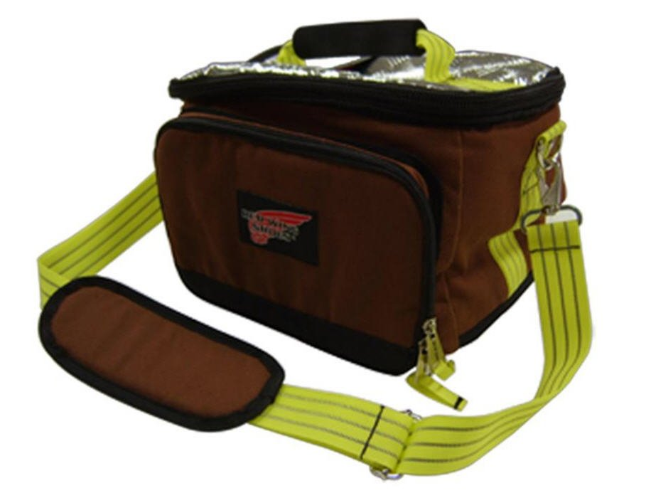 Red Wing Lunch Cooler