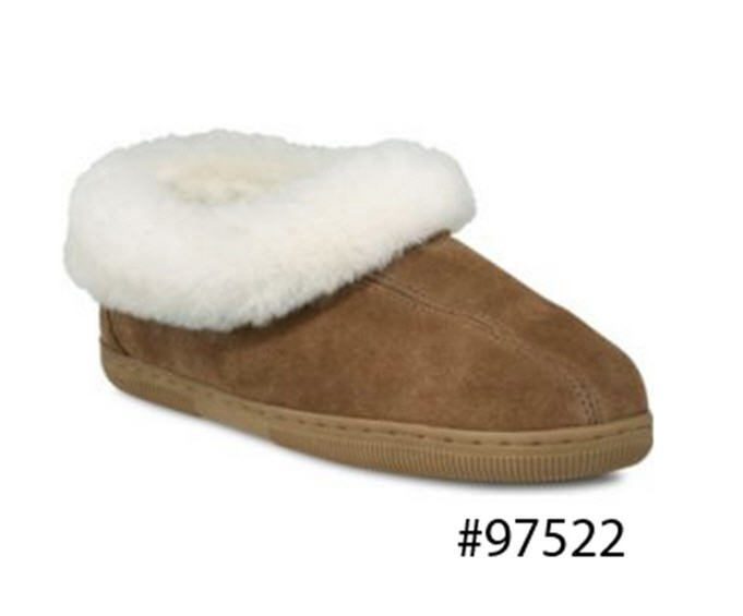 Red Wing 97504 & 97522 Women's Slipper