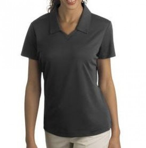 Nike Golf Ladies Dri-FIT Micro Pique Polo
