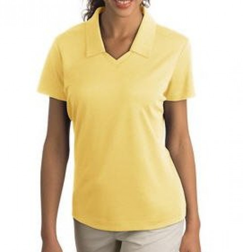 Nike Golf Ladies Dri-FIT Micro Pique Polo