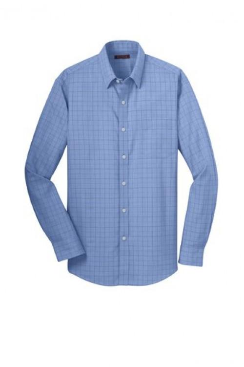 Plaid Non-Iron Shirt - RH70