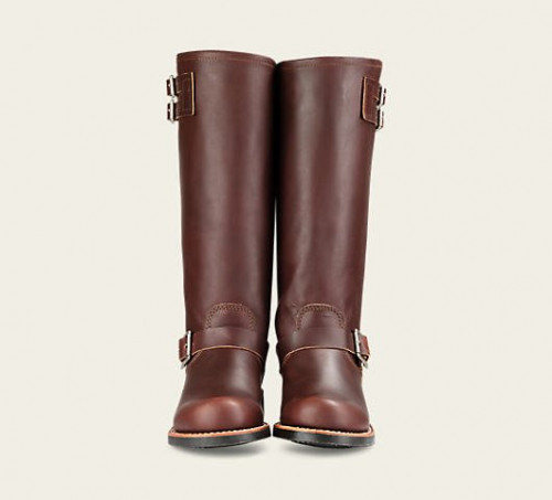 Red Wing Womens Heritage-TALL ENGINEER