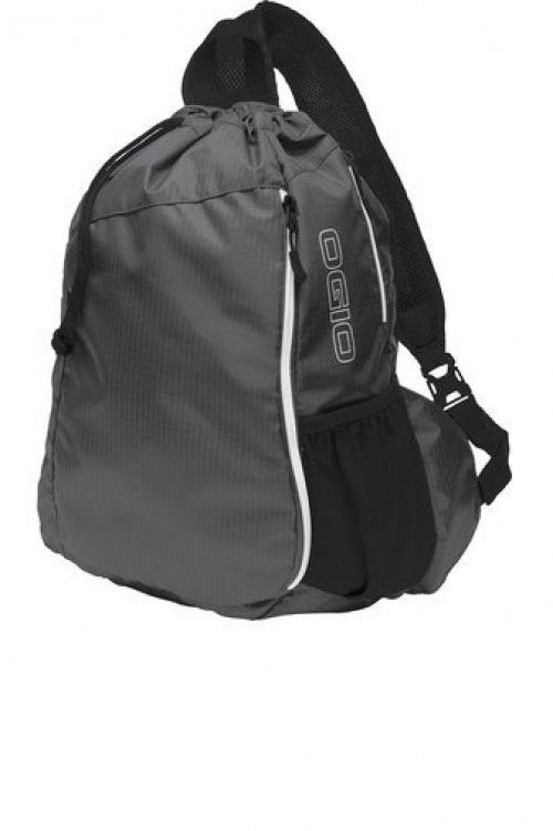 Sonic Sling Pack - 412046 - Grey/Black