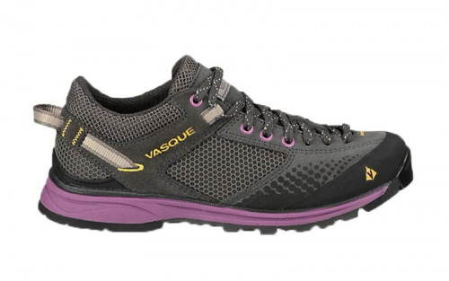Vasque Women's Grand Traverse (Beluga/Dewberry)