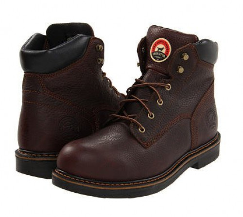 Irish Setter 6 Inch Soft Toe Boot