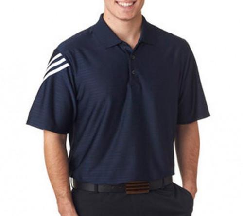 Adidas Men's ClimaCool Mesh Polo