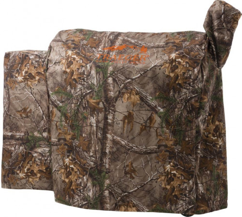 Realtree Full Length Grill Cover - Series 34