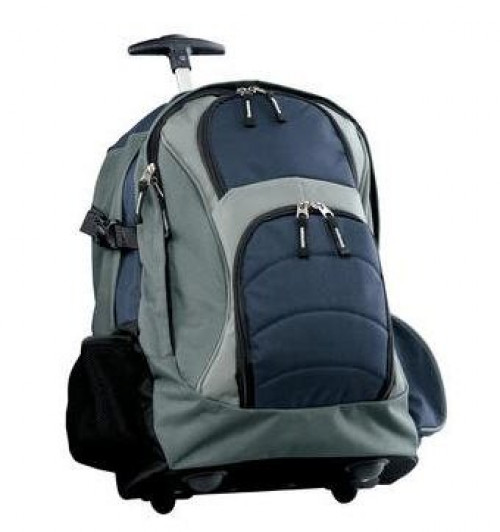 Port Authority Wheeled Backpack