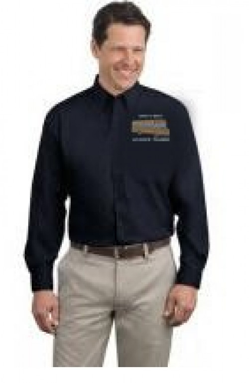 Ohio's Best Advanced Training Long Sleeve Easy Care Shirt