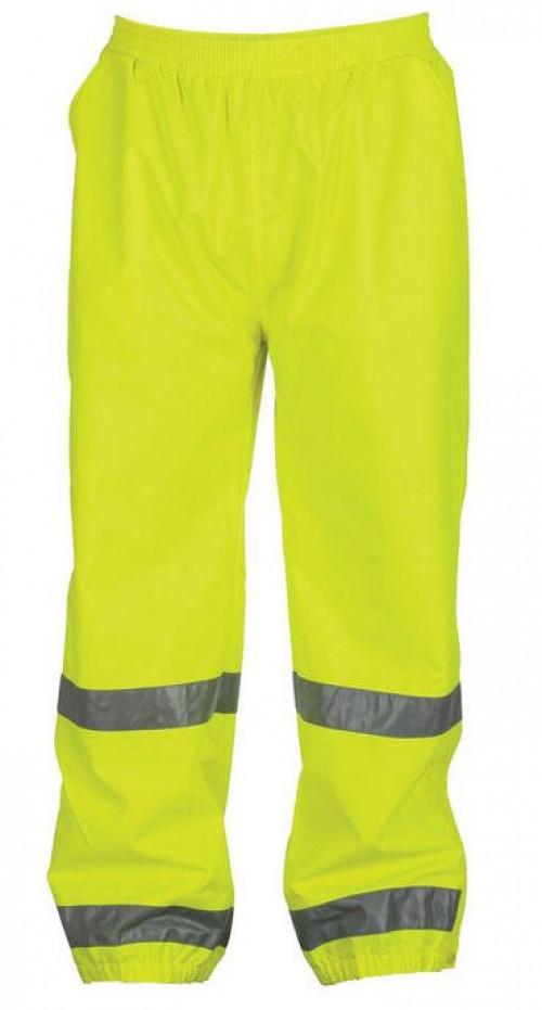 Berne Hi-Visibility Safety Pant