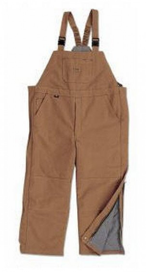 FR Insulated Overall