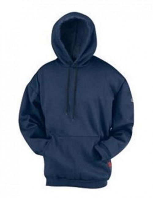 Flame Resistant Hooded Sweatshirt