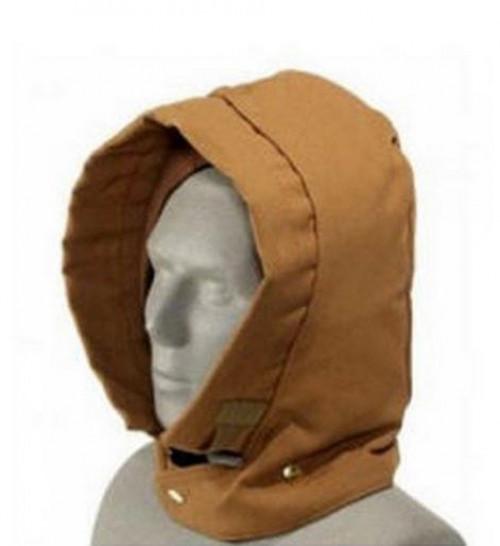 Carhartt A02 Duck Arctic Quilt Hood