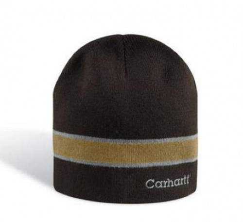Carhartt A276 Large Logo Knit Hat
