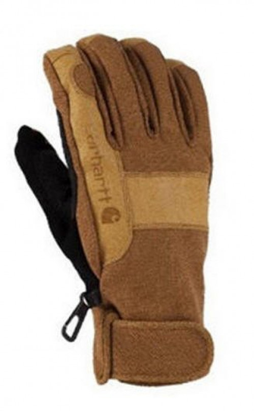 Carhartt Glove A508BRN Chill Stopper Glove