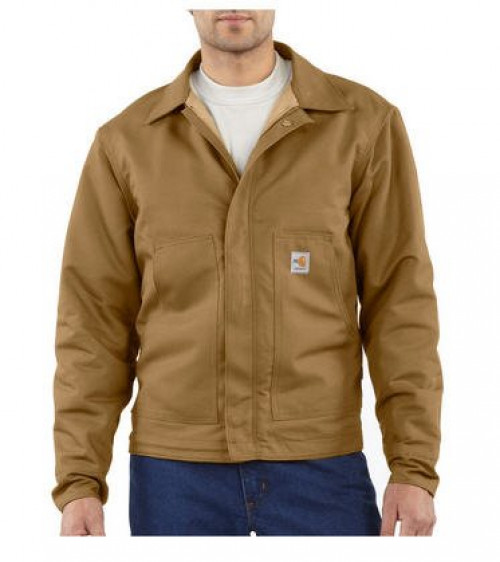Flame Resistant Dearborn Jacket