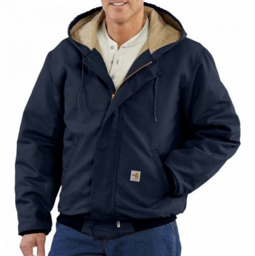 Carhartt Men's Flame-Resistant Midweight Active Jacket