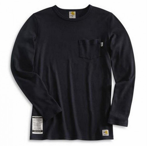 Ladies Flame-Resistant Long-Sleeve T-Shirt
