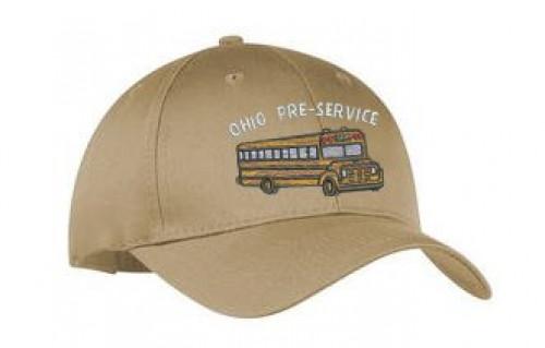 Ohio Pre-service Cap