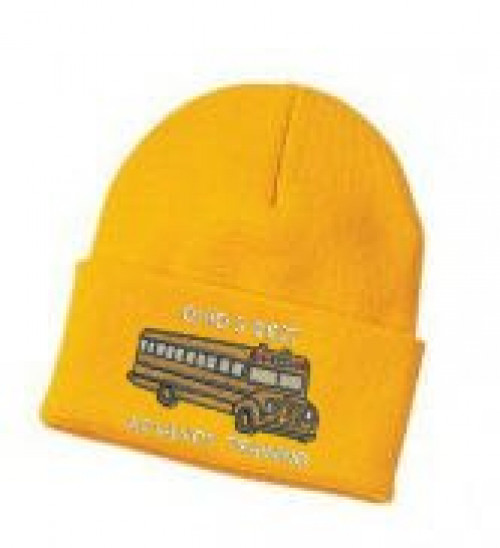 Ohio's Best Knit Hat