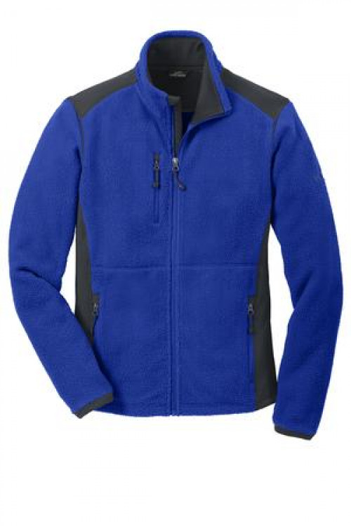Eddie Bauer Full-zip Sherpa Fleece Jackets