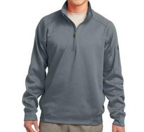 Sport-Tek Tech Fleece 1/4-Zip Pullover