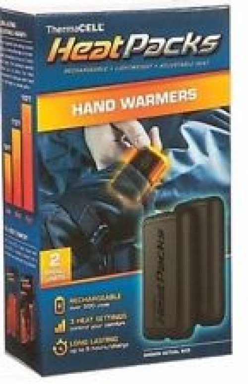 ThermaCELL Heat Packs- Hand Warmers