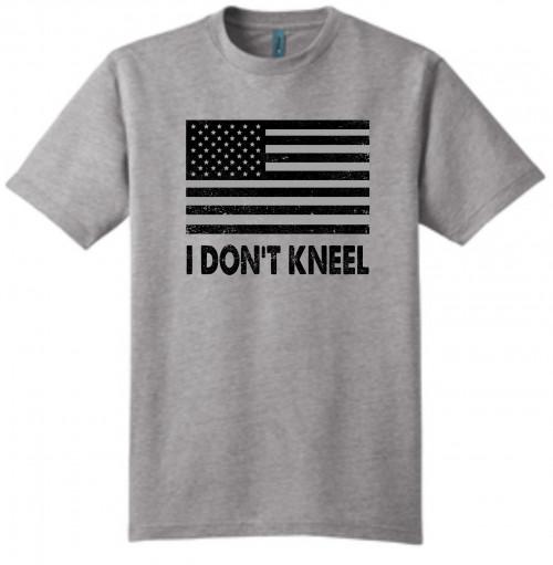 I Don't Kneel T-Shirt