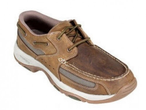 Irish Setter Boat Shoe