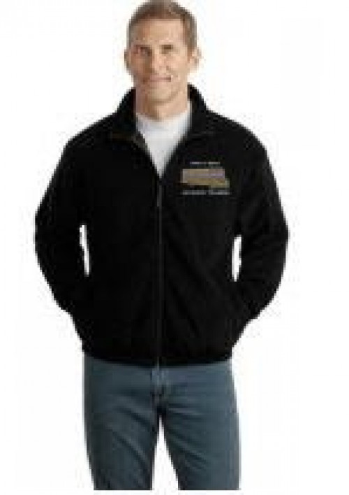Ohio's Best Advance Training Fleece Jacket