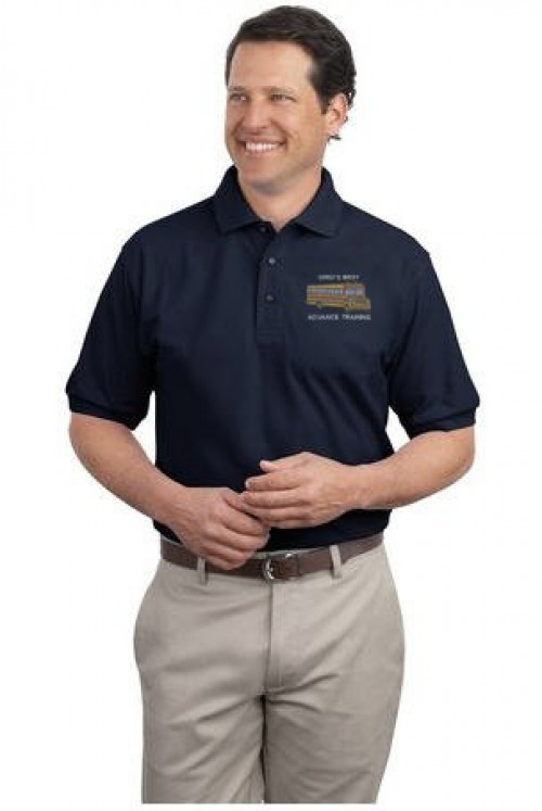 Ohio Pre-service Transportation Polo Shirt