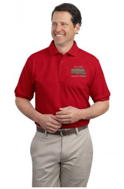 Ohio's Best Advance Training Polo Shirt
