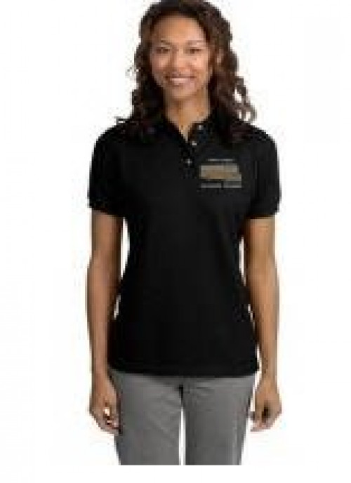 Ohio's Best Advance Training Ladies Sport Shirt