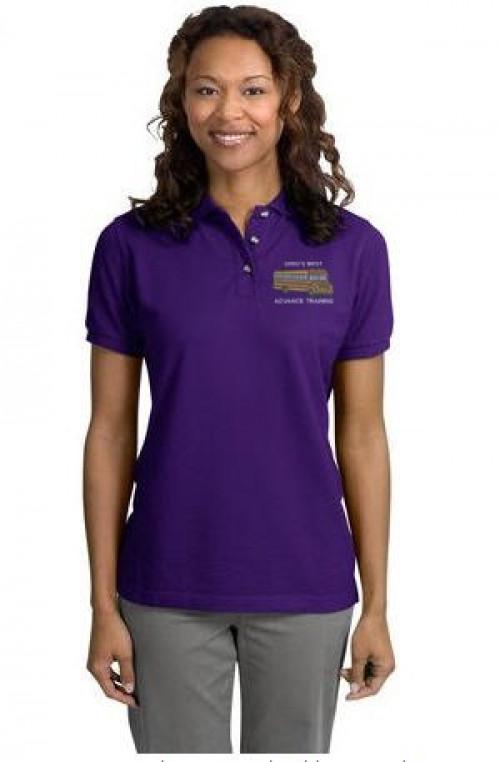 Ohio's Best Advance Training Ladies Sport Shirt