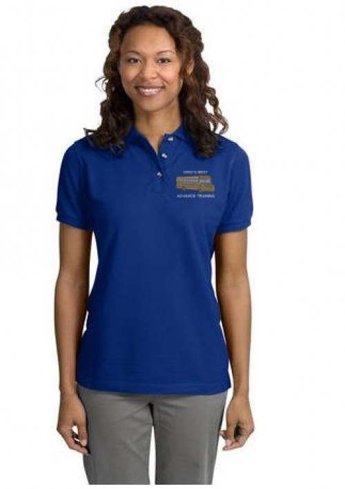 Ohio Pre-service Transportation Ladies Sport Shirt