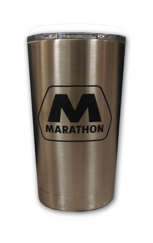 Marathon Drink Tumbler