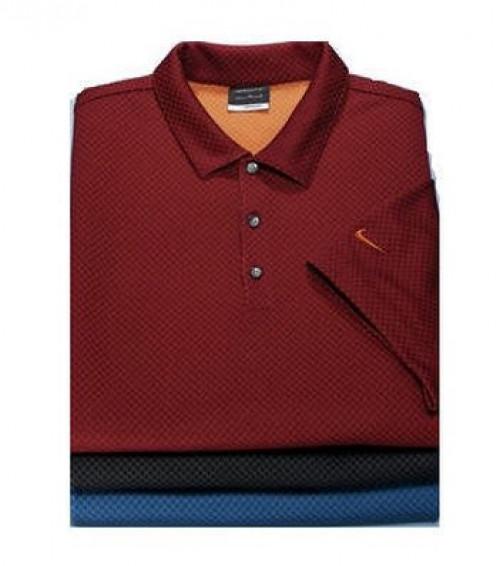 Nike Dri-Fit Patterned Sport Shirt