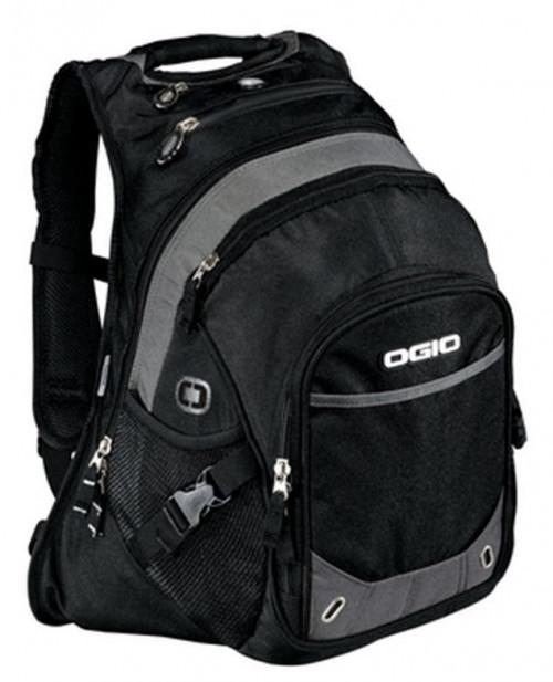 Ogio 711113 Fugitive Black Back Pack