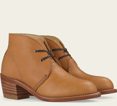 Red Wing Womens Heritage-LILLIAN