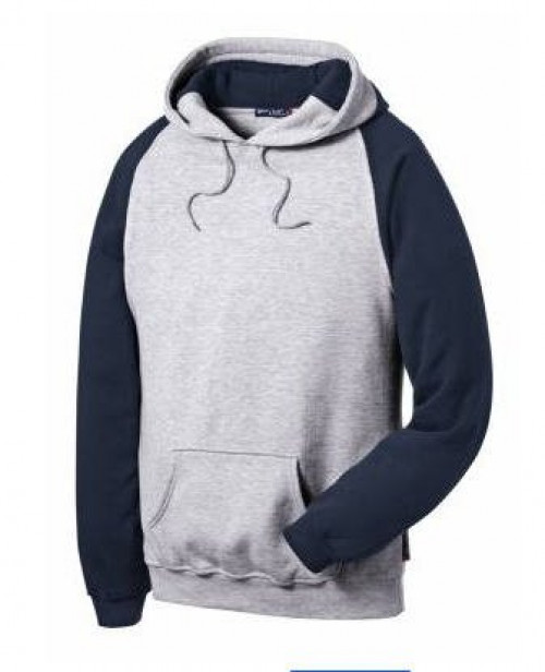 Port Authority Pullover Hooded Sweatshirt