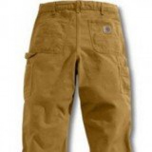 Carhartt Work Dungaree pants