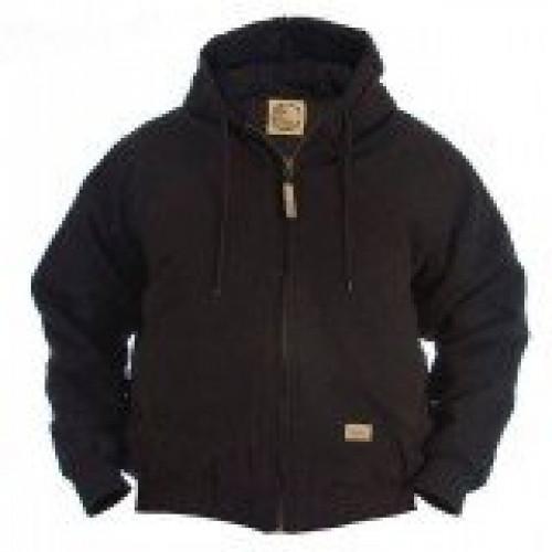 Berne Washed Hooded Jacket