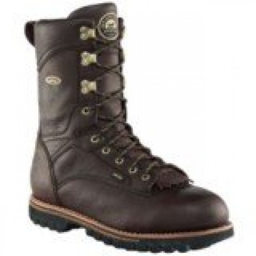 Irish Setter Elk Tracker 12 Inch Boot