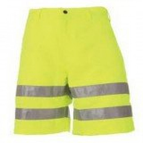 Berne Hi-Visibility Carpenter Short